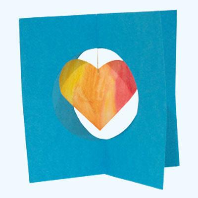 Κάρτα Καρδιά