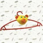 Κρεμάστρες Πολύχρωμες για το Παιδικό Δωμάτιο