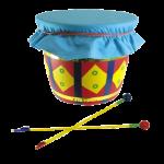 Τύμπανο από Κουβά για Παιδιά