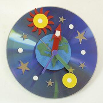 Ρολόι Διάστημα