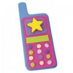 Παιχνίδι για Παιδιά Κινητό Τηλέφωνο