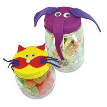 Διακοσμητικά Βάζα για το Παιδικό Δωμάτιο