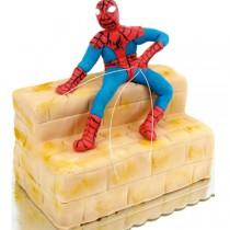 Τούρτα Γενεθλίων Spiderman
