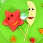 Φρούτα Φατσούλες, για Παιδιά