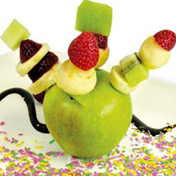 Φρούτα για Πρωινό
