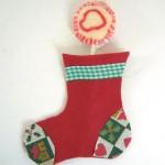Χριστουγεννιάτικες Κάλτσες για Δωράκι