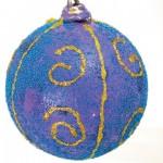 Χριστουγεννιάτικες Μπάλες Στολίδια για το Δέντρο