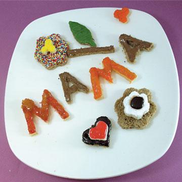 Πρωϊνό για τη Μαμά