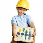 Δώρο Εργαλειοθήκη Μάστορας για Παιδικό Πάρτυ Γενεθλίων