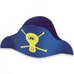 Κατασκευή Πειρατικό Καπέλο