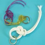 Δώρο Χρωματιστά Μπρελόκ για Παιδικά Γενέθλια