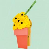 Καλοκαιρινή Πρόσκληση Παγωτό