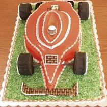 Τούρτα Γενεθλίων Αυτοκίνητο Ferrari