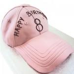 Τούρτα Καπέλο για Κορίτσια