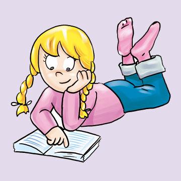 Πώς Διαβάζει το Παιδί σας τα Μαθήματα του;