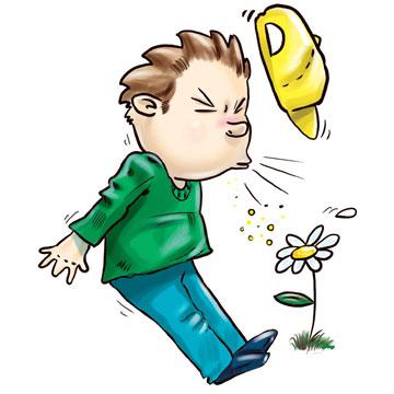 Αλλεργίες όλα όσα Πρέπει να Ξέρετε