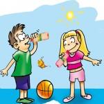 Ενέργεια για τα Παιδιά όλο το Καλοκαίρι