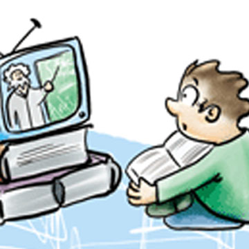 Τηλεόραση Φίλος ή Εχθρός;