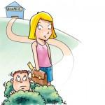 Σχολείο και Οικογένεια: μια Σχέση Κλειδί