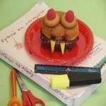Donut με Σοκολάτα για τα Παιδιά