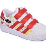 Παιδικό casual παπούτσι της ss Inspired ps Adidas