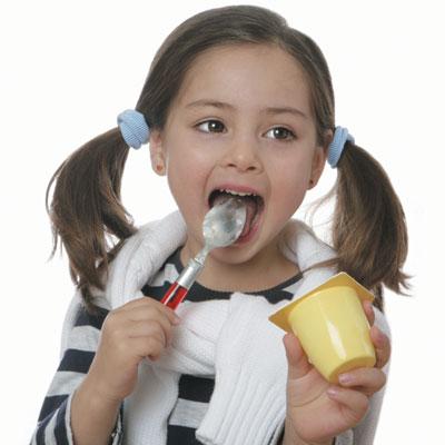 Σωστή και Ισορροπημένη Διατροφή Παιδιών