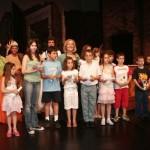 ΓΙΟΡΤΗ ΠΑΡΑΜΥΘΙΟΥ Kidsfun.gr-Βραβεία Αίσωπος 2013