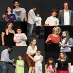 Νικητές 12ου Πανελλήνιου Διαγωνισμού Παραμυθιού  Kidsfun.gr