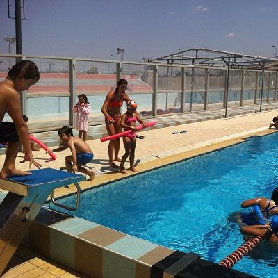 Summer Camp στο Action Park 2