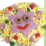 Παιδική Πίτσα για Πάρτι Γενεθλίων