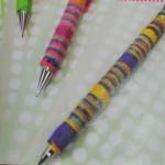 Χρωματιστά Μολύβια για τη Νέα Σχολική Χρονιά