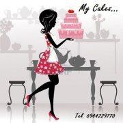 My Cakes logo