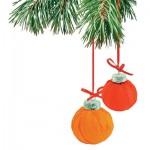 Χριστουγεννιάτικες Διακοσμητικές Μπάλες