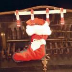 Χριστουγεννιάτικη Κάλτσα για τα Δώρα