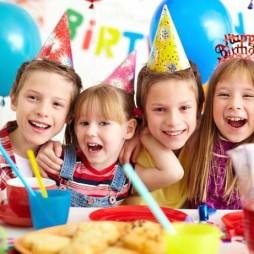 Υπηρεσίες Πάρτι