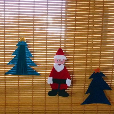 Χριστουγεννιάτικη Διακόσμηση για το Παιδικό Δωμάτιο