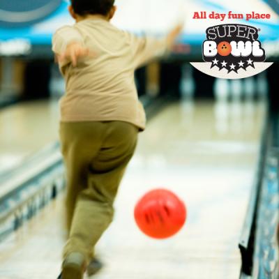 Κερδίστε ένα Παιχνίδι Bowling από το Super Bowl