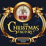Νικητές διαγωνισμού για διπλή πρόσκληση στο The Christmas Factory