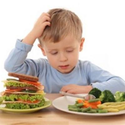 Παιδική Παχυσαρκία. Αντιμετώπιση και Πρόληψη