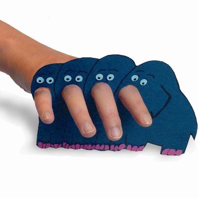 Παιχνίδι με τα Δάχτυλα