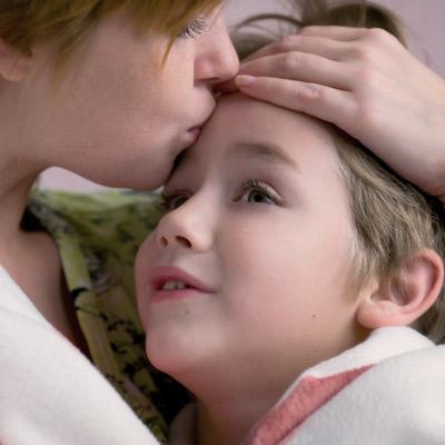 Όλα όσα Πρέπει να Ξέρετε για τις Παιδικές Ιώσεις