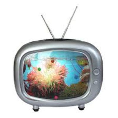 Τηλεόραση: Η ιστορία ενός «κουτιού».