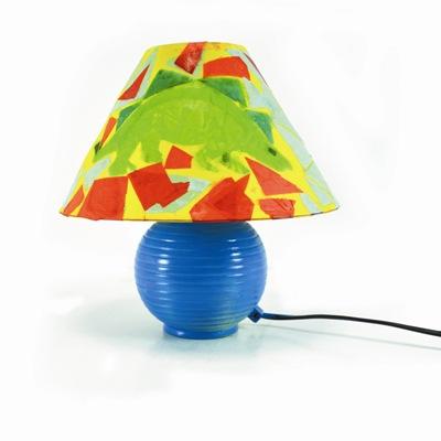 Φωτιστικό Για το Παιδικό Δωμάτιο