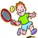 Αθλήματα για Παιδιά – Τένις