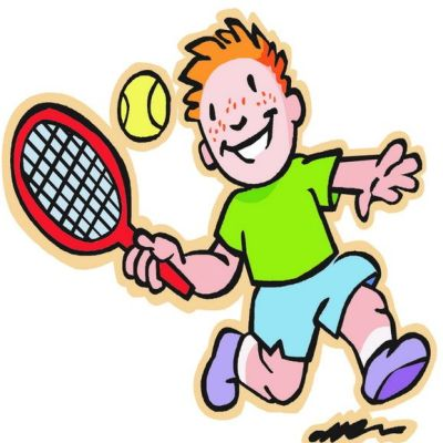 Αθλήματα για Παιδιά- Τένις