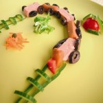 Θρεπτική Συνταγή με Παριζάκι