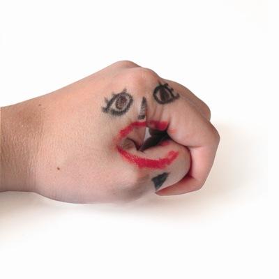 Κατασκευή με Ζωγραφική στα Χέρια