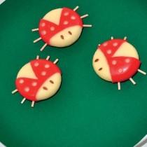 Τυράκια Πασχαλίτσες