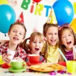 Ιδέες για Ένα Αξέχαστο Παιδικό Πάρτι