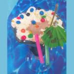 Παγωτό Milkshake
